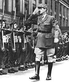 Charles de Gaulle Biography