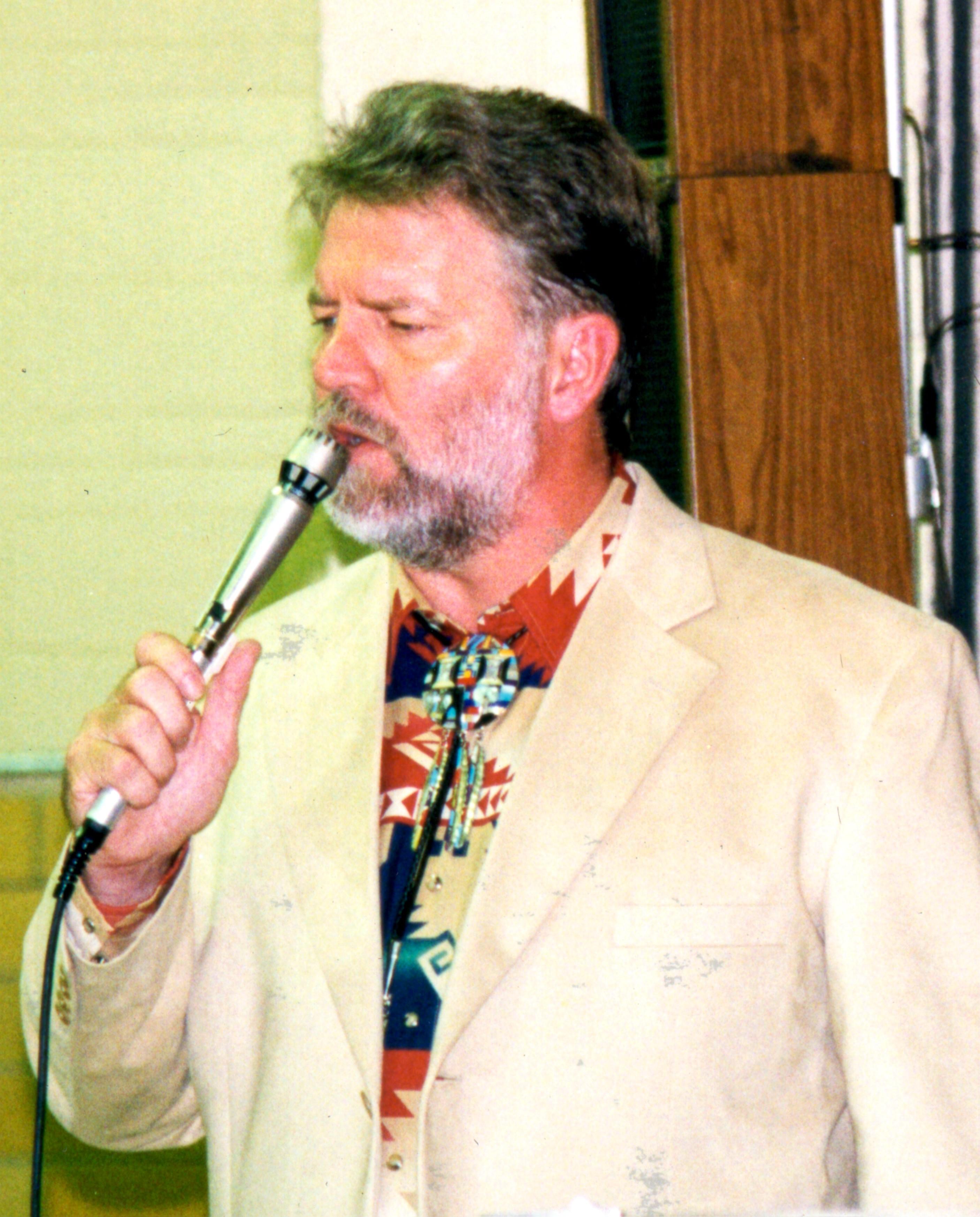 Vice President: Gary Felton