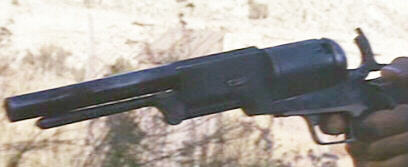 Josey Wales revolver