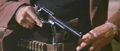 pale rider pistol
